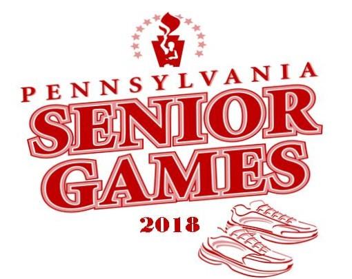 pennsylvania senior games